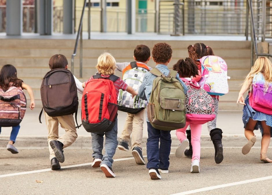 Parenting Your Adopted School-Aged Child