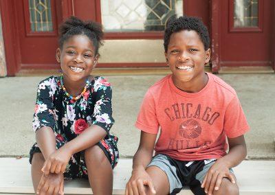 Jordan & Jasmine